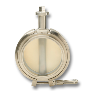 Mucon USA Oyster Tablet Valve